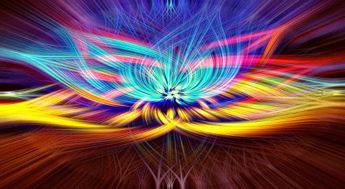 Energiearbeit, Geistiges Heilen, Reiki, Geistiges Aufrichten der Wirbelsäule